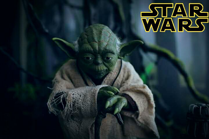 Dioramas Star Wars