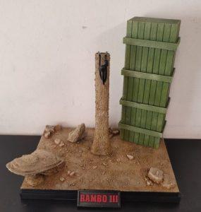 desert stand